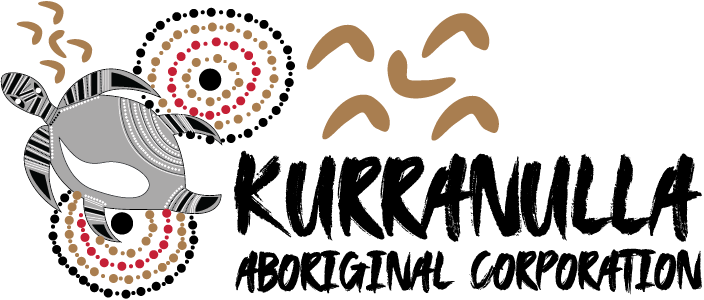 Kurranulla Aboriginal Corporation Logo